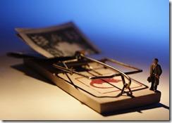 Két csapda, amellyel a műszaki adósság fogságába kerülhetsz